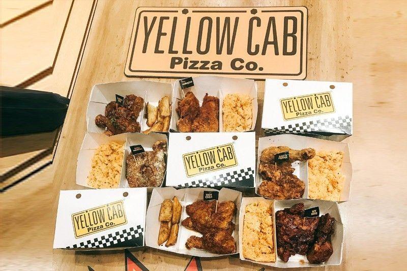 SEC approves Teriyaki Boy-Yellow Cab merger