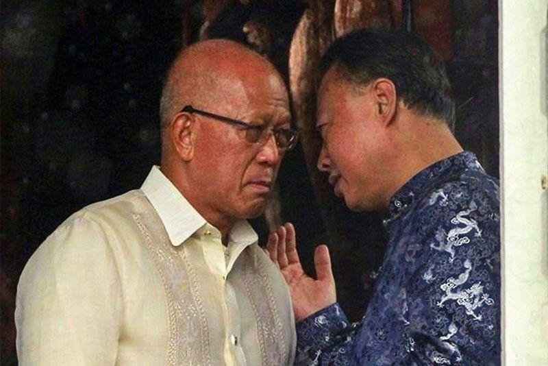 China tried to block Pag-asa Island repairs � Lorenzana