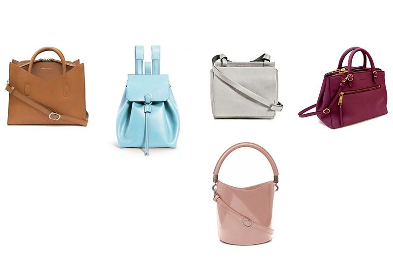 Investing in luxury bags that marry trendy and classic