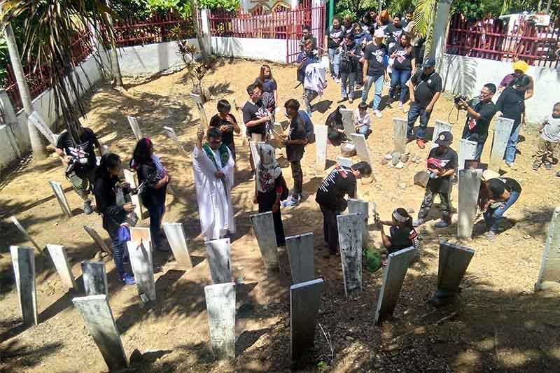 As Ampatuan case nears end, massacre victims' kin forge on with tempered hope