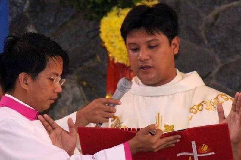 Church lost �dedicated� priest in death of Fr. Mark Ventura � Tuguegarao archbishop
