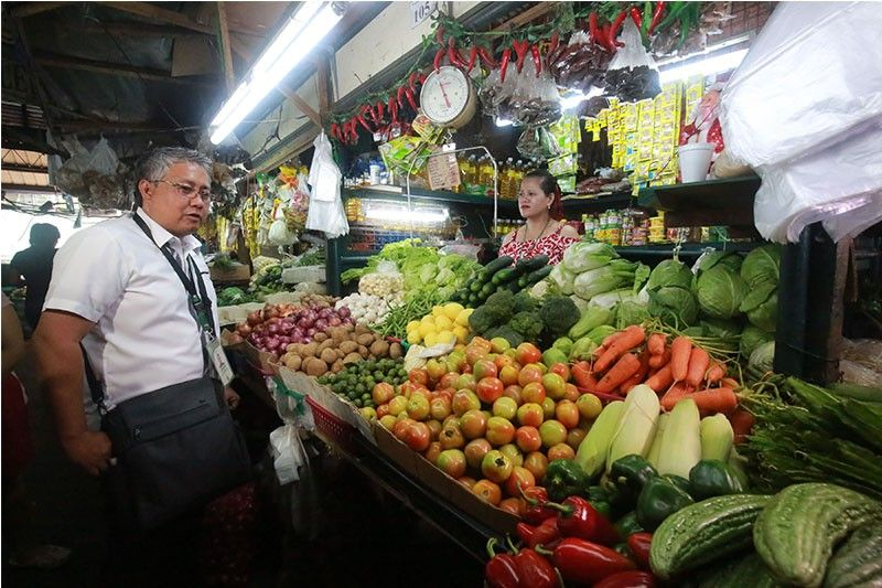 Inflation soars to new 9-year high of 6.7% in September
