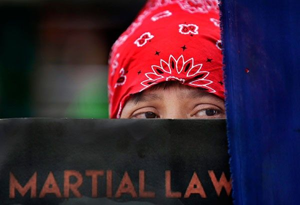Karapatan submits report on rights violation under martial law in Mindanao to UN experts