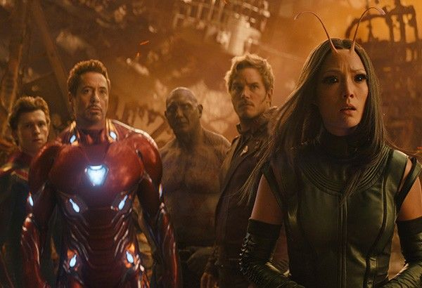 8 things to know before watching �Avengers: Infinity War�