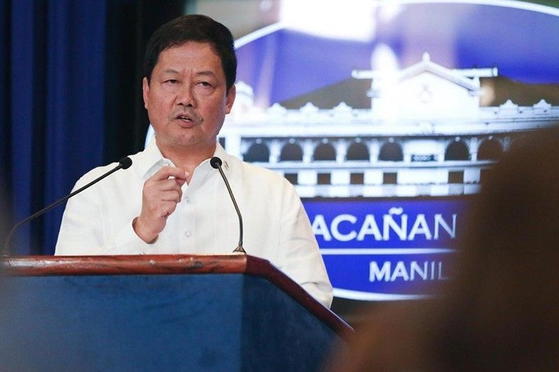Guevarra: Quo warranto ruling 'correct' but clarification needed on ouster of impeachable officers