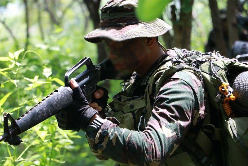 Army names new logistics chief | Philstar com