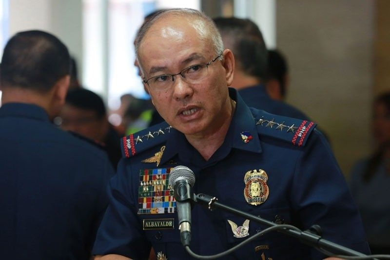 Public urged: Report cops sleeping on duty
