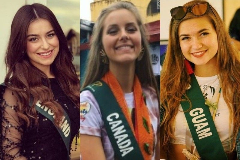 #MeToo: Miss Earth 2018 bets accuse Filipino sponsor of harassment; organizer denies claims