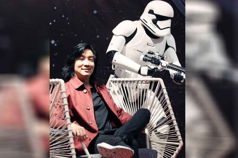 The Force awakens in Kenneth Cobonpue�s �Star Wars� pieces
