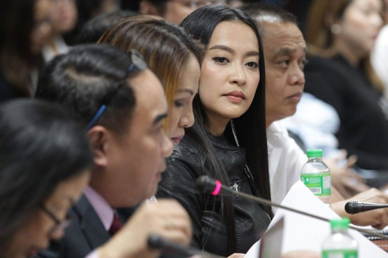 Concom to tap Mocha for pro-federalism campaign