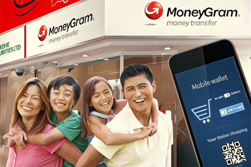 The benefits of mobile wallet to OFWs and their families