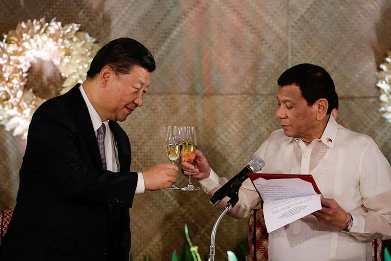 Analyst: Philippines, China still �hesitant� to seal binding joint exploration agreement