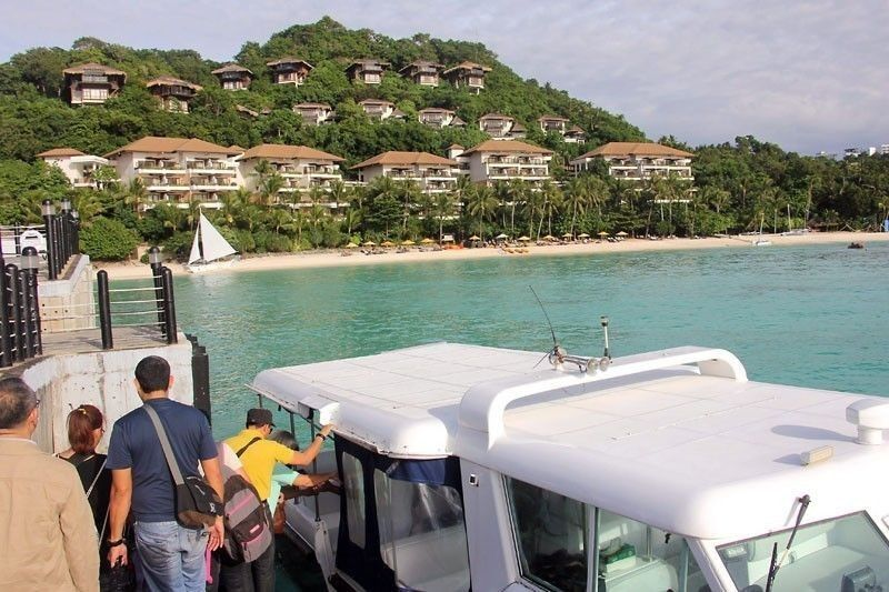 Accredited Boracay hotels now 268