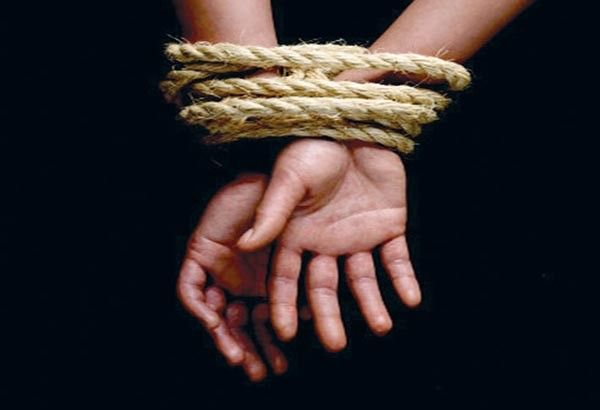 Woman kidnapped in Sibugay