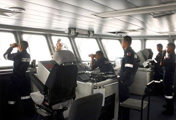 Cargo vessel hijacking off Basilan foiled