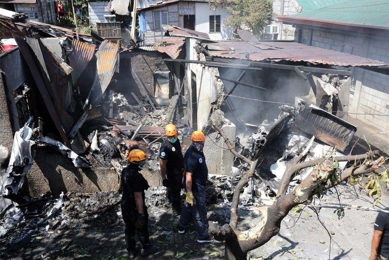 Kin of Bulacan plane crash victims to get aid