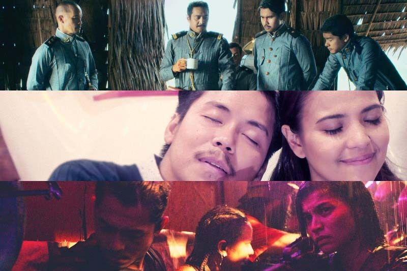 Kita Kita Buybust That Thing Called Tadhana More Pinoy Films Coming To Netflix Philstar Com