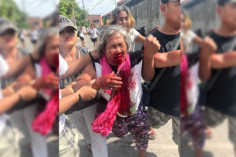 Violent dispersal of NutriAsia workers draws wide condemnation