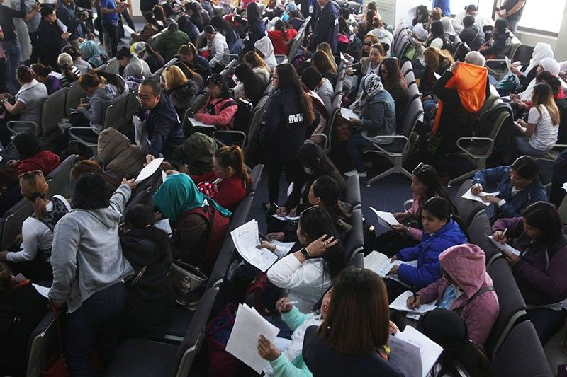 UN: Migrants 'a remarkable engine for growth'