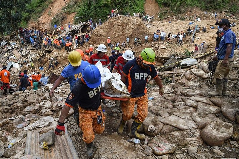 'Ompong' death toll hits 81, expected to rise