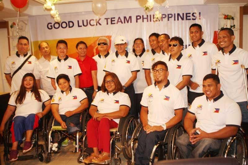 Asian Para Games, YOG medalists tatanggap na ng cash incentives
