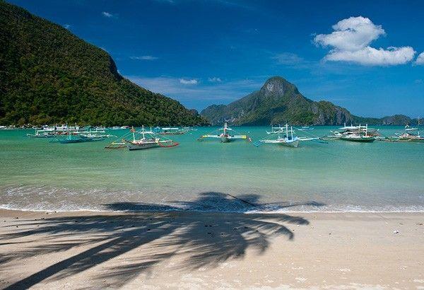 Palawan beach tops 'Asia's Top 50 Beaches' list, ranked third best beach worldwide