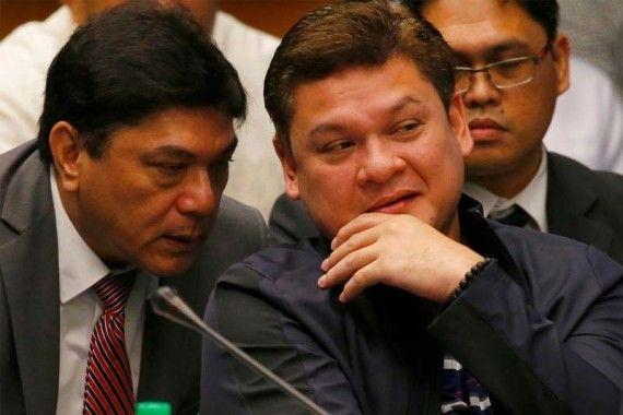 Paolo Duterte denies involvement in illegal drug trade