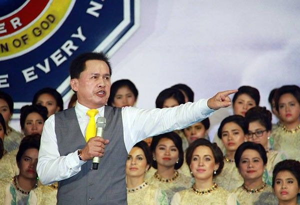 Evangelist Quiboloy accused in Hawaii court of running 'child sex ring' � report