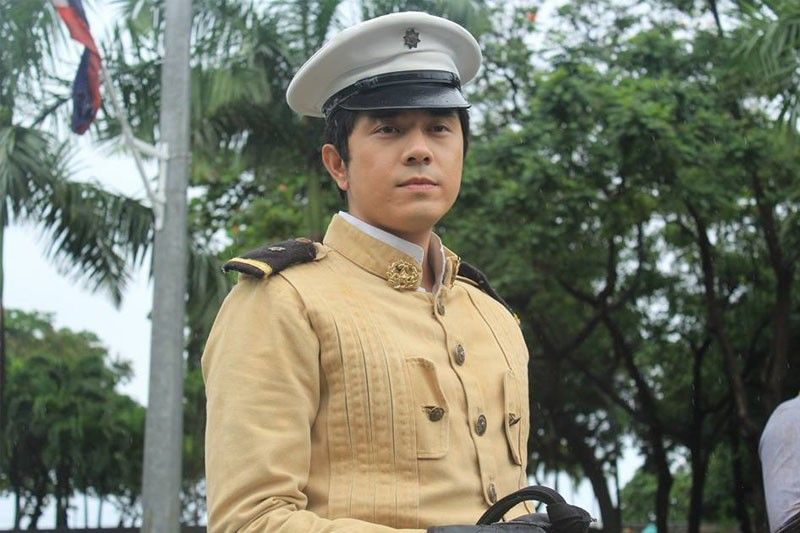 WATCH: Official 'Goyo' trailer out | Philstar com