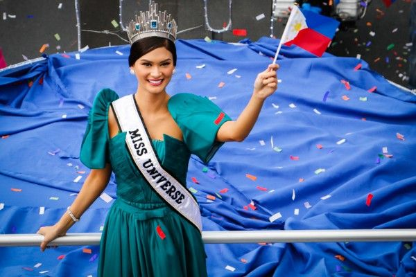 DOT: Philippines has 90 percent chance of hosting Miss Universe 2018