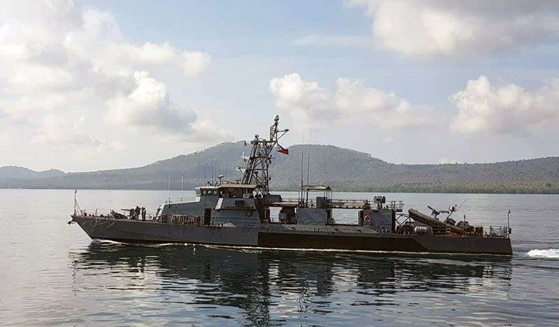 Navy to hold trilateral maritime drills with Indonesia, Malaysia