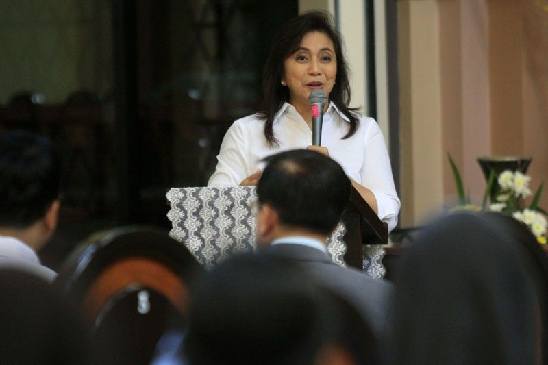 Robredo camp slams Marcos attempt to influence recount