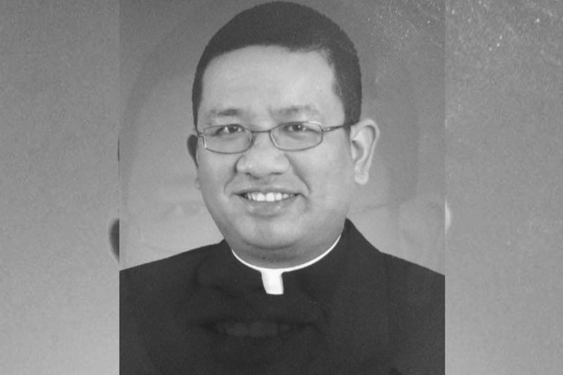 Rights group alarmed by recent killings of priest, journalist