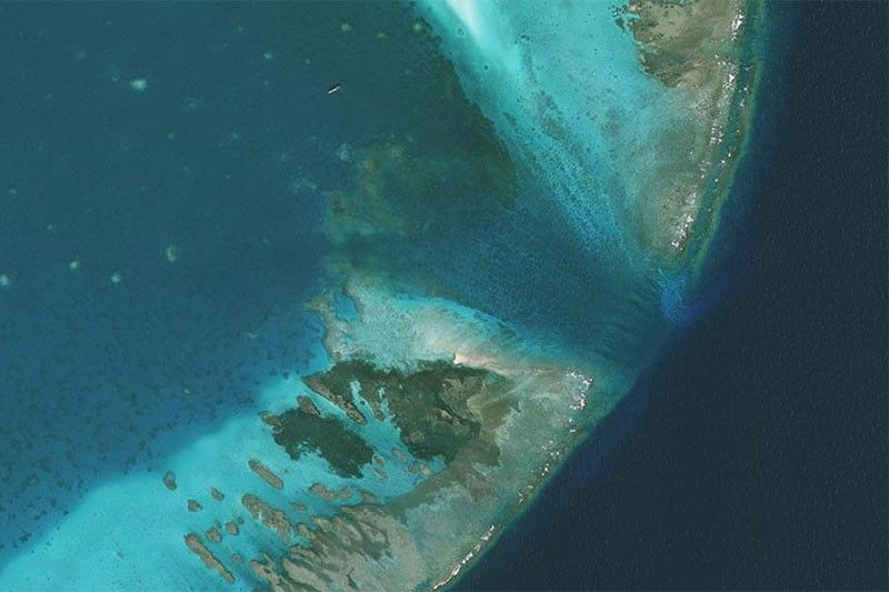 No protest, but Philippines to 'discuss' Scarborough corals with China