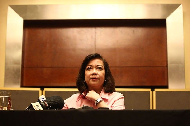 Sereno�s ouster contributes to deterioration of rule of law, says int�l group of jurists