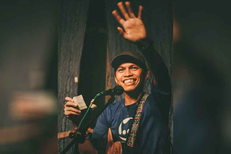 Bullet solong-solo ang concert