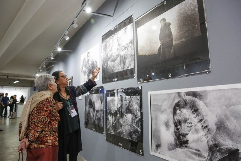 In turbulent times, Art Fair Philippines celebrates the power of photography