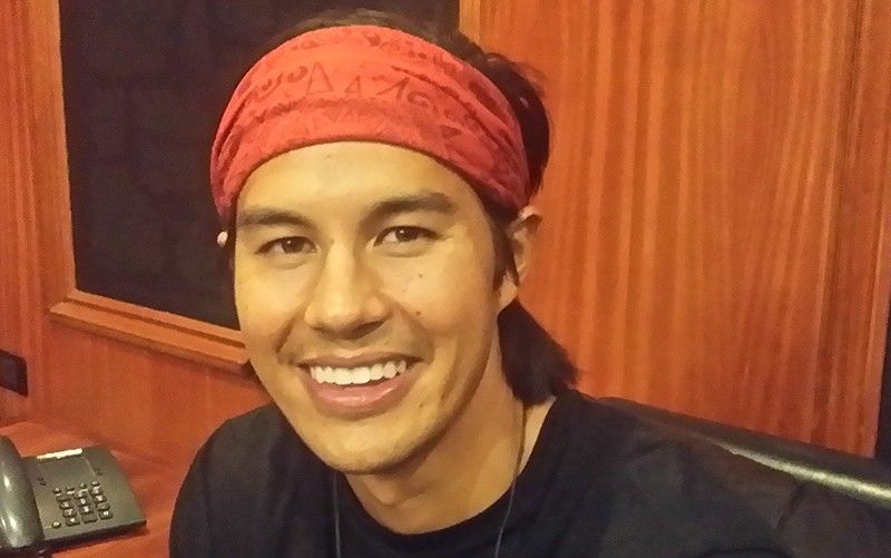 Snapchat millionaire is proudly Fil-Am