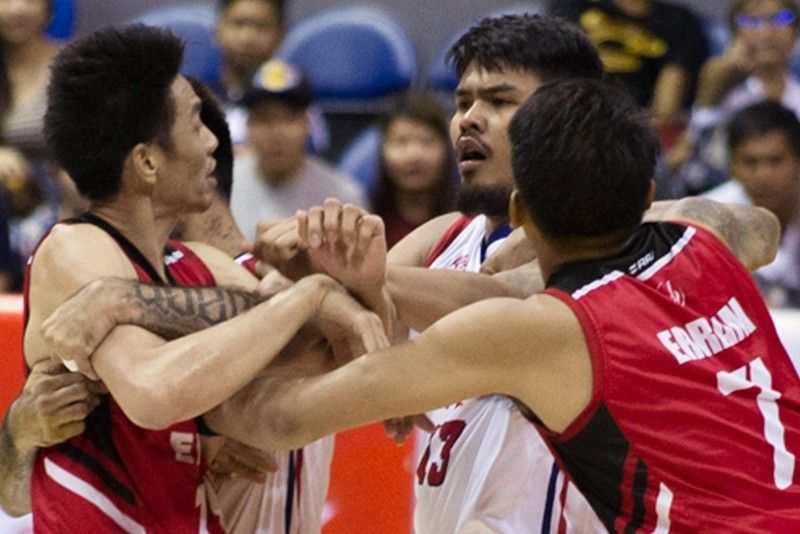 Allein maliksi pba online betting brother bets sister a week of blowjobs on a bet