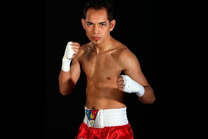 Nonito Donaire Jr. back to Belfast