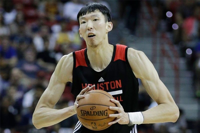 China has 2 NBA players – why? | Philstar.com