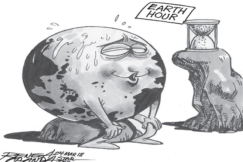 EDITORIAL - Let nature shine