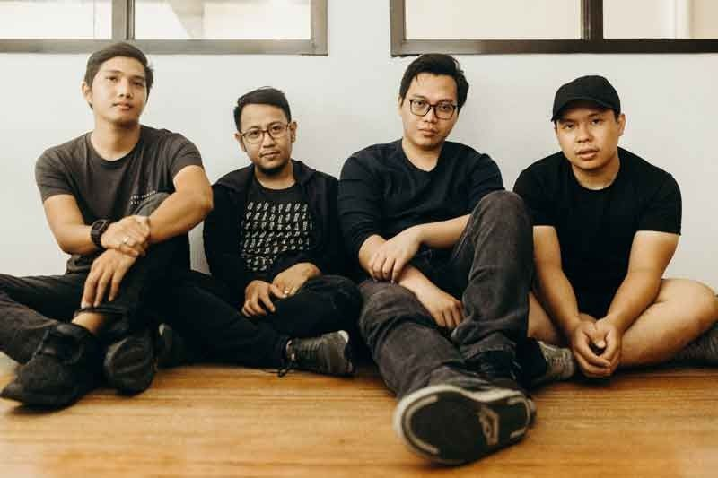 Post-rock powerhouse tide/edit is ready to conquer the Asian region with the release of their new album, �All My Friends.�