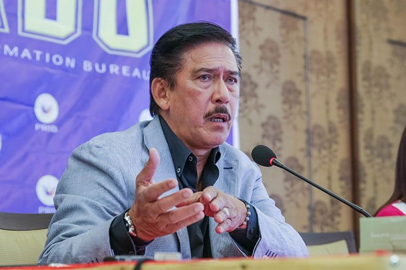 Bangsamoro Organic Law a good test case for federalism, says Sotto