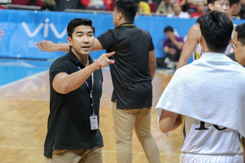 Break from basketball does wonders for Ayo's Tigers