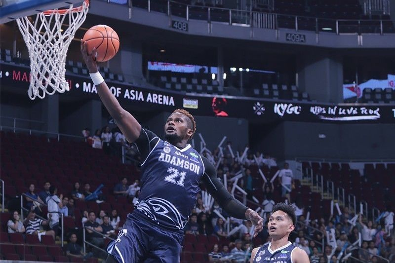 #WalangPasok: Adamson cancels Wednesday afternoon classes for UAAP game
