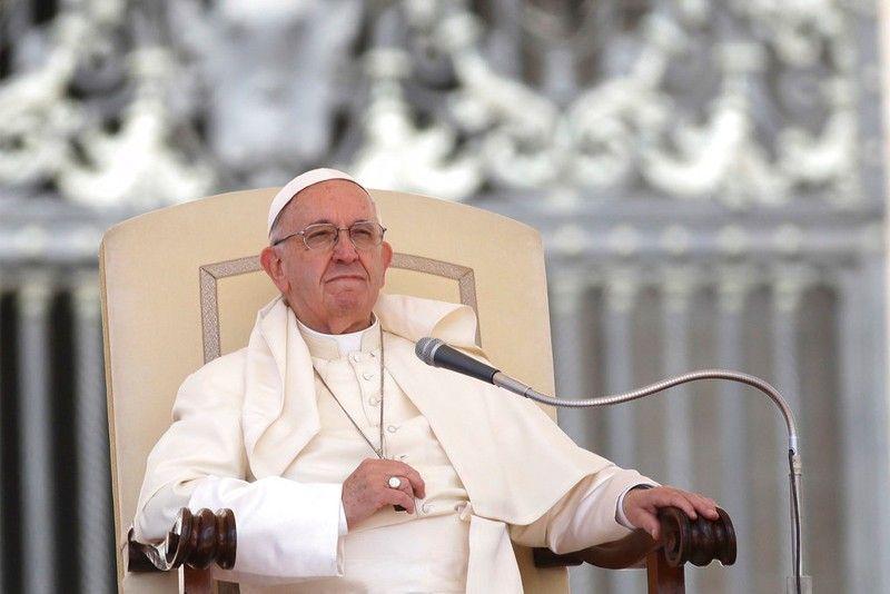 Vatican denounces offshore tax havens as harming the poor