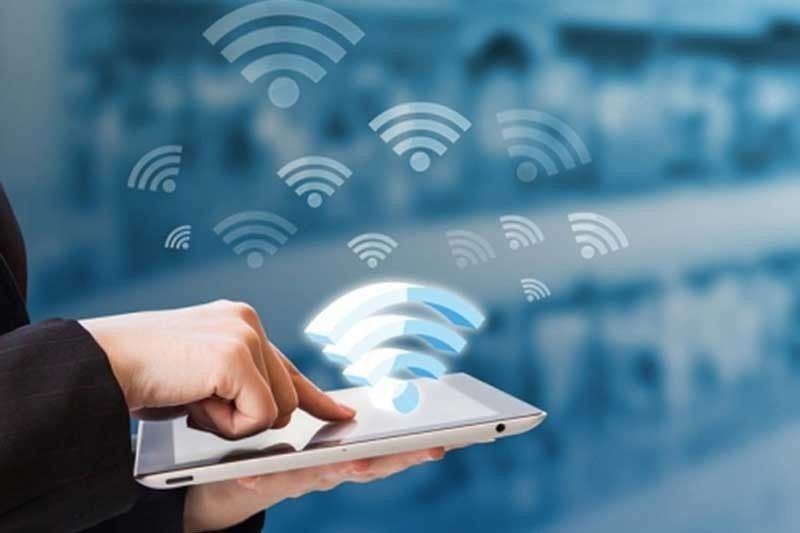 For public, private schools City council reviews free wifi