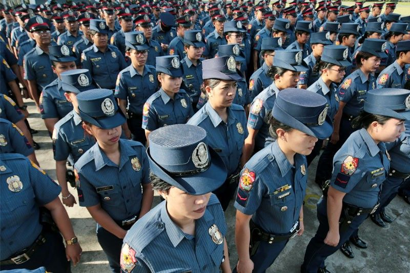 Traffic, HPG: 'Pretty' lady traffic officers are the solution to EDSA traffic tension