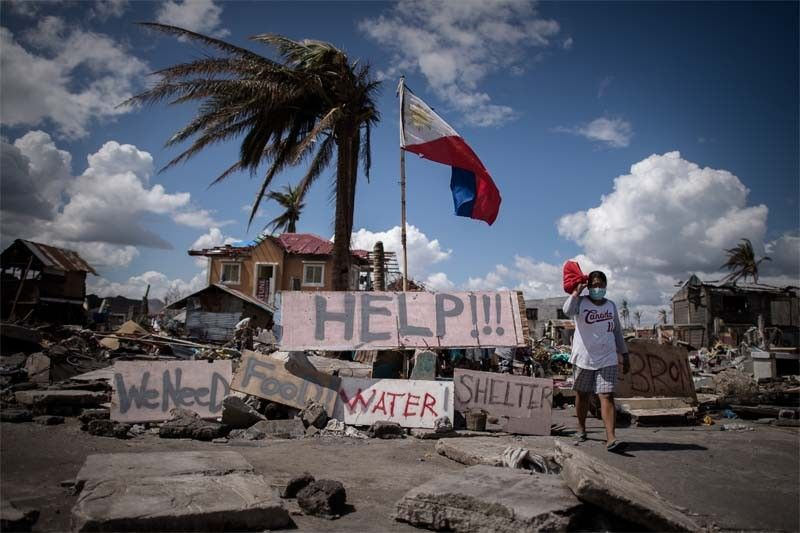 Five years later: How �Yolanda�-hit areas look now